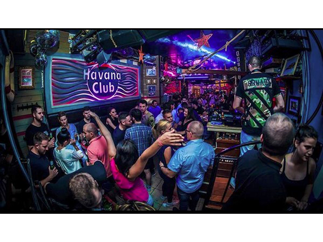 CUBA LIBRE HOUSE Kafe barovi i klubovi Novi Sad