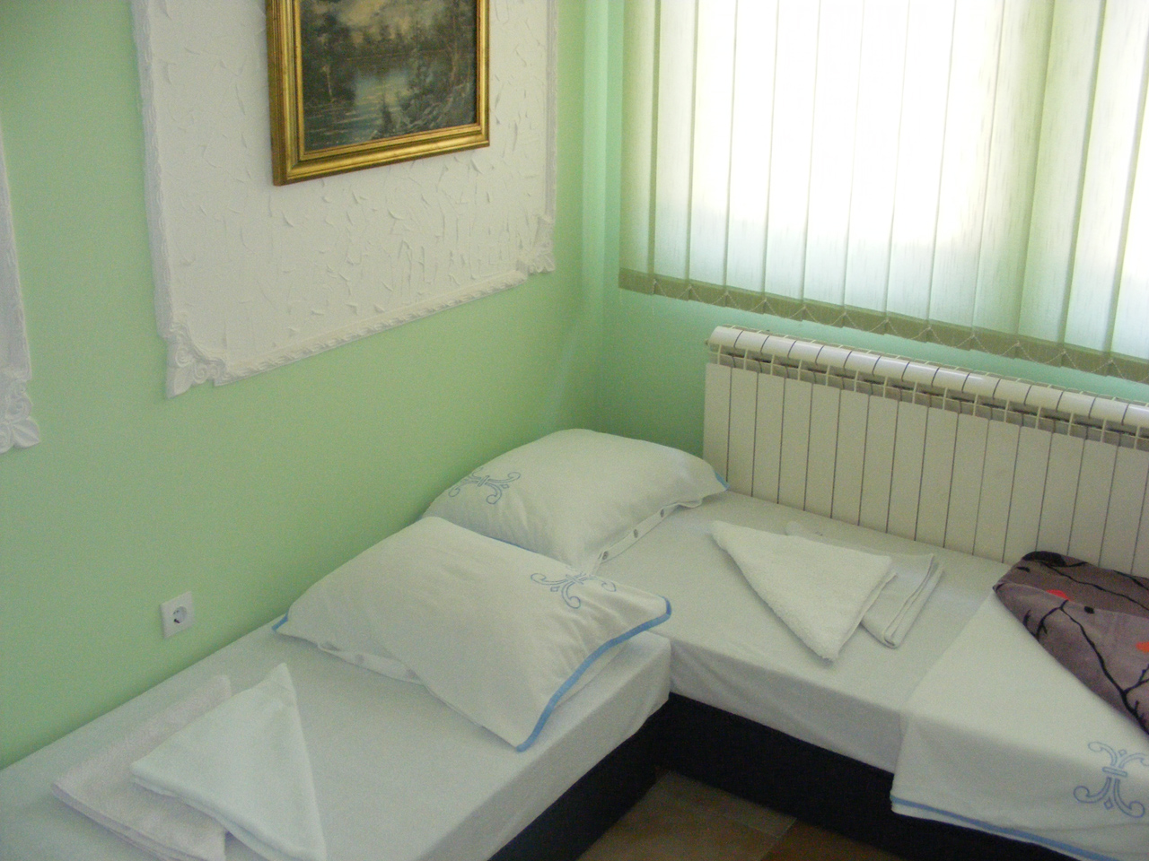 RESTAURANT WITH OVERNIGHT STAY MISS Restaurants for weddings Pancevo - Photo 6