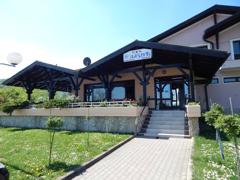 RESTAURANT WITH ACCOMMODATION LAZIC Lodging Cacak - Photo 1