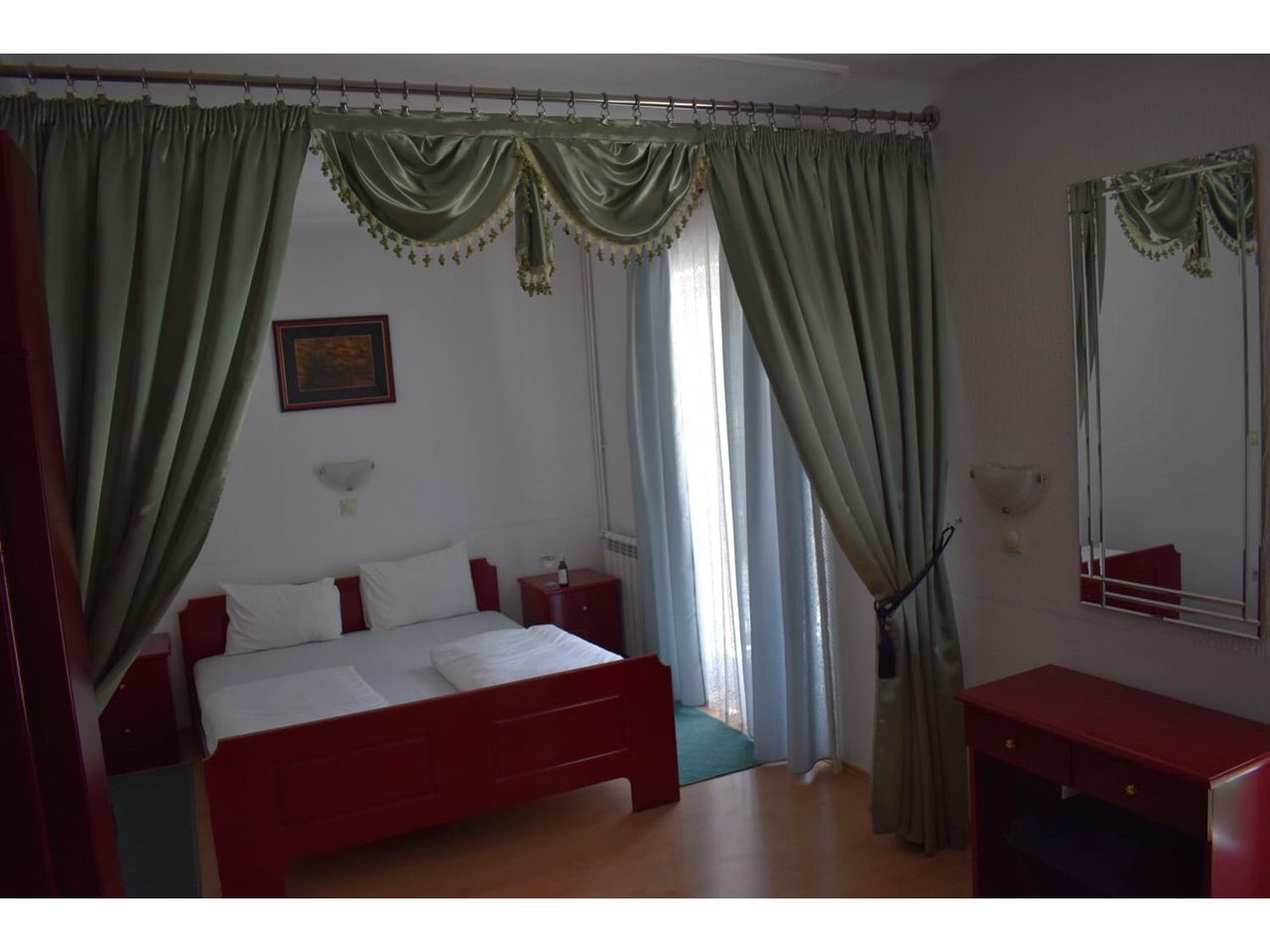 HOTEL FONTANA Pansion Gornja Trepca - Photo 6