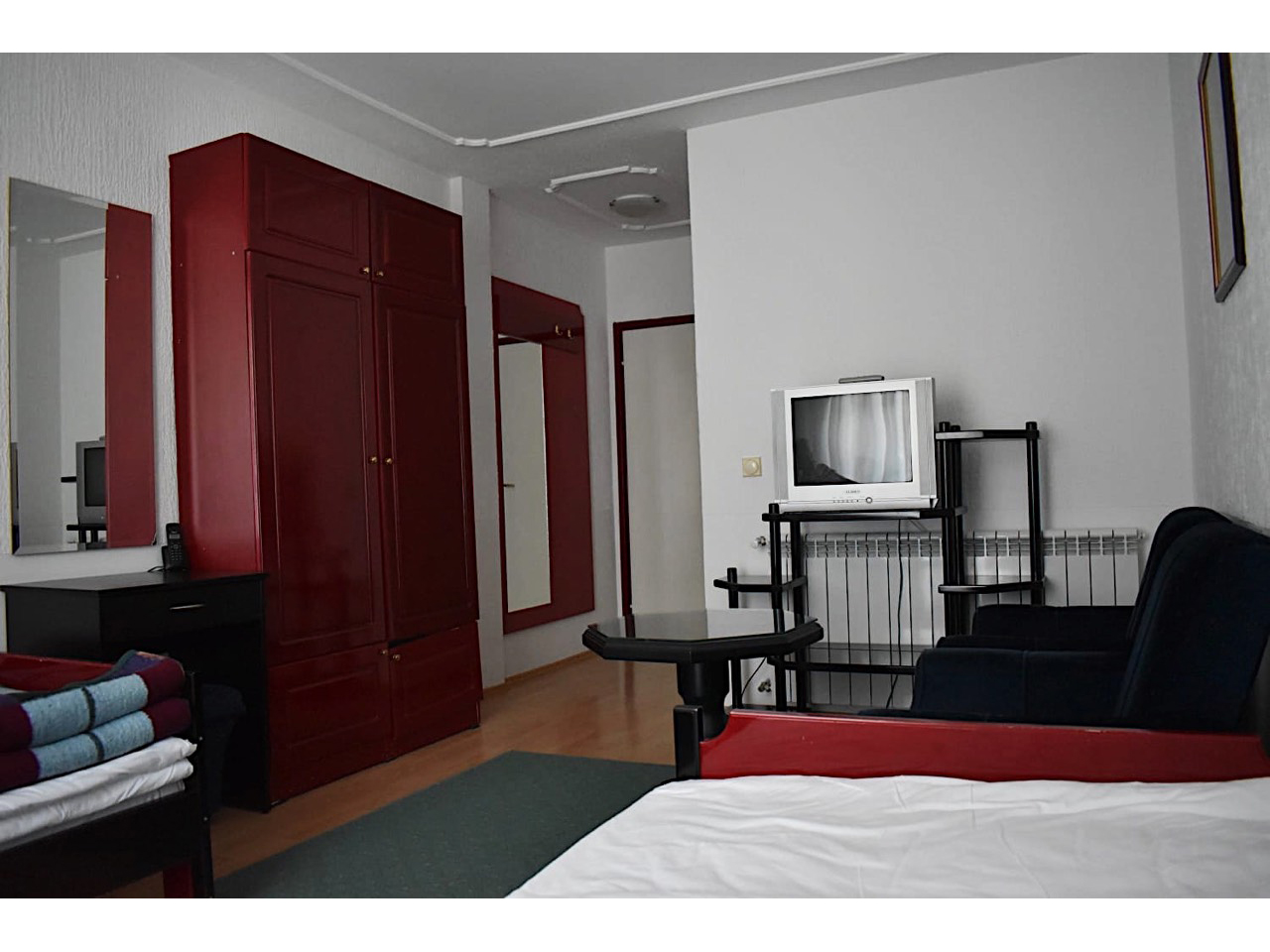 HOTEL FONTANA Pansion Gornja Trepca - Photo 8