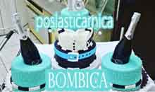 PASTRY SHOP BOMBICA Pirot