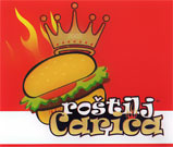GRILL CARICA Nis