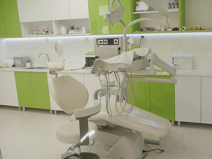 DENTAL SURGERY DR MAJA RADOVIC Dental clinics Nis - Photo 1