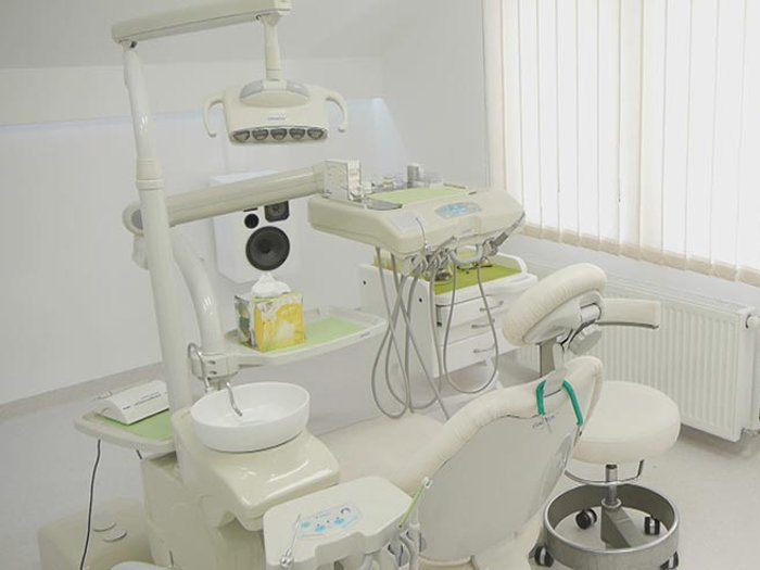DENTAL SURGERY DR MAJA RADOVIC Dental clinics Nis - Photo 2