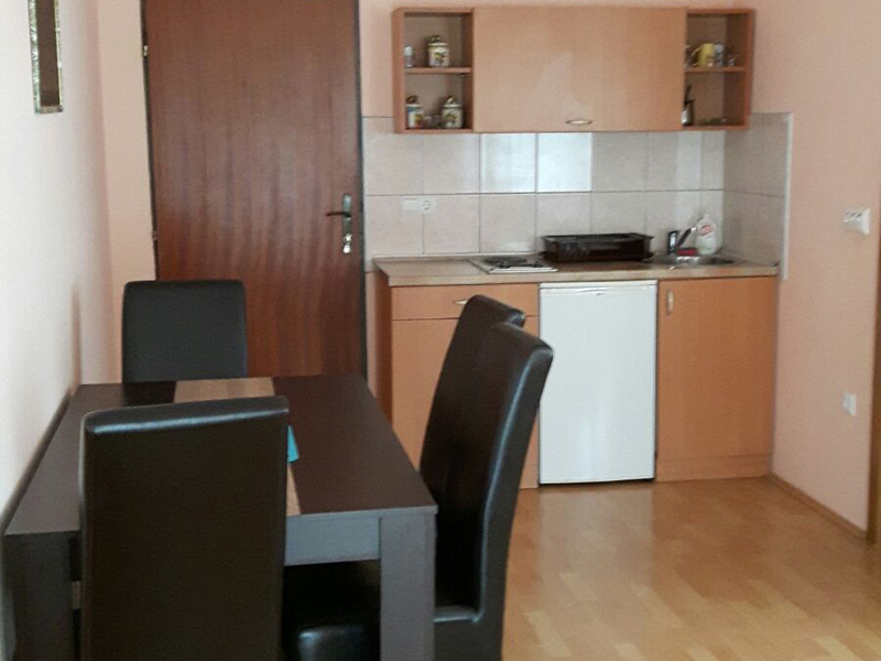 PRIVATE ACCOMMODATION M&M Accommodation Srebrno jezero - Photo 6