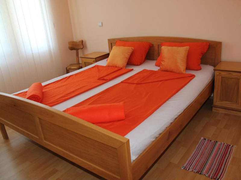 PRIVATE ACCOMMODATION M&M Accommodation Srebrno jezero - Photo 7
