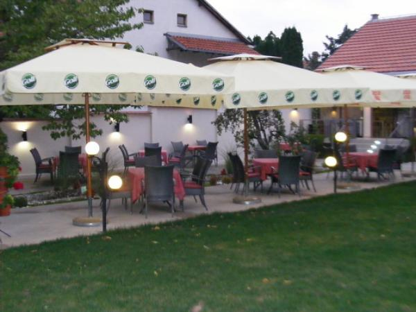 RESTAURANT DESETKA Restaurants Pirot - Photo 2