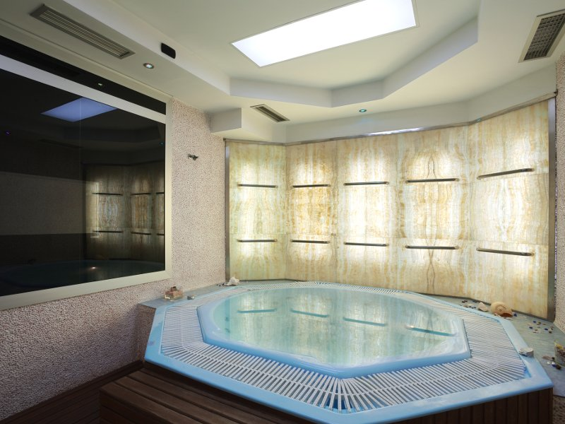 HOTEL CRYSTAL Wellness centers Kraljevo - Photo 8