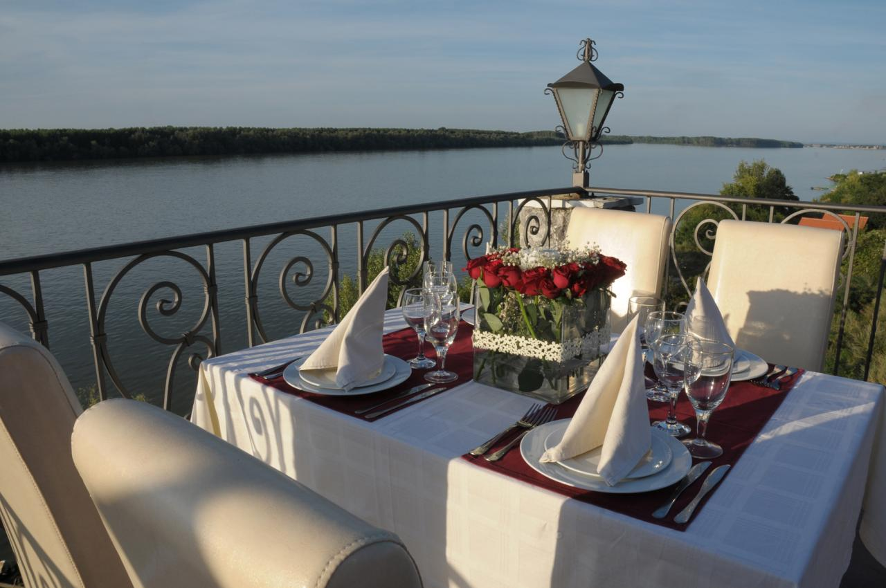 RESTAURANT VILLA JUGOVO-S Restaurants for weddings Smederevo - Photo 2
