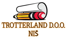 ACCOUNTING AND TAX PLANNING TROTTERLAND Nis