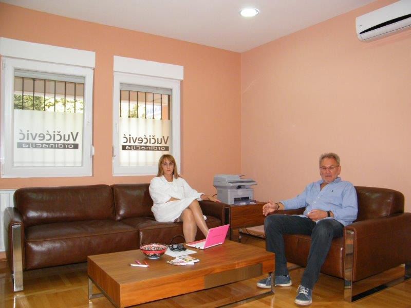 PRIVATE GYNECOLOGY CLINIC VUCICEVIC Gynecological offices Loznica - Photo 2