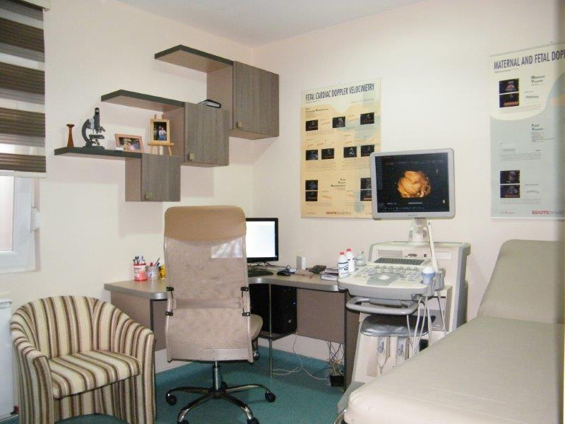 PRIVATE GYNECOLOGY CLINIC VUCICEVIC Gynecological offices Loznica - Photo 4