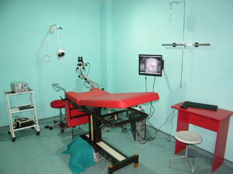 PRIVATE GYNECOLOGY CLINIC VUCICEVIC Gynecological offices Loznica - Photo 7
