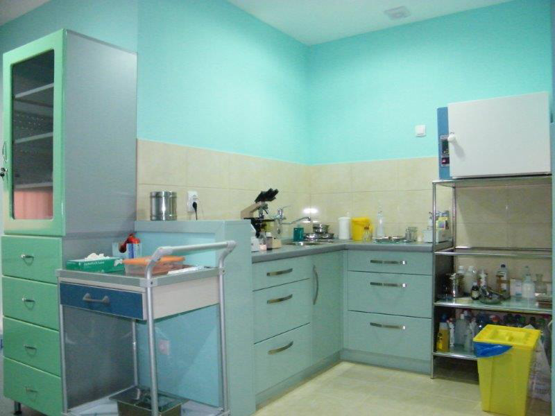 PRIVATE GYNECOLOGY CLINIC VUCICEVIC Gynecological offices Loznica - Photo 9