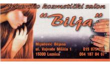 BILJA - MI Frizerski saloni Loznica