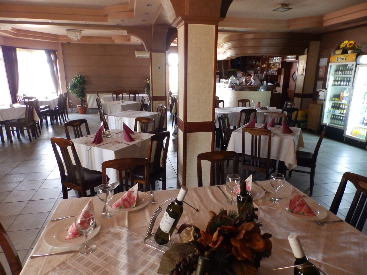 RESTAURANT BASTA Lodging Loznica - Photo 6