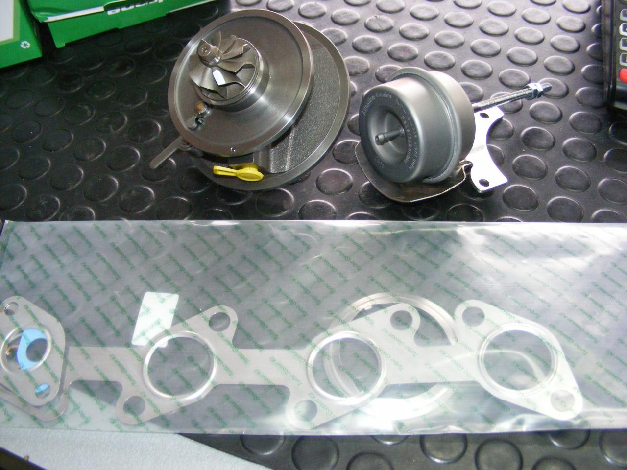 CAR PARTS SIERRA MT Auto parts Sremska Mitrovica - Photo 2
