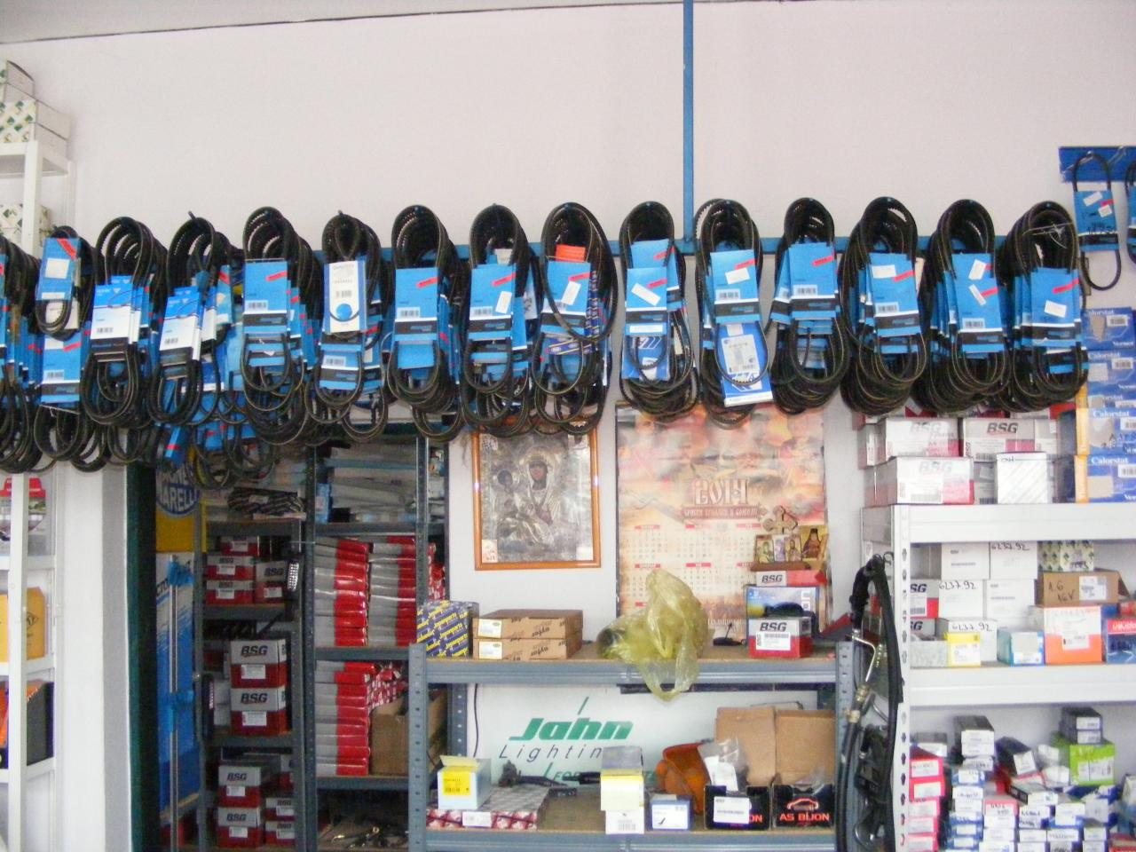 CAR PARTS SIERRA MT Auto parts Sremska Mitrovica - Photo 3