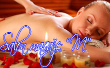 SALON MASSAGE Pancevo