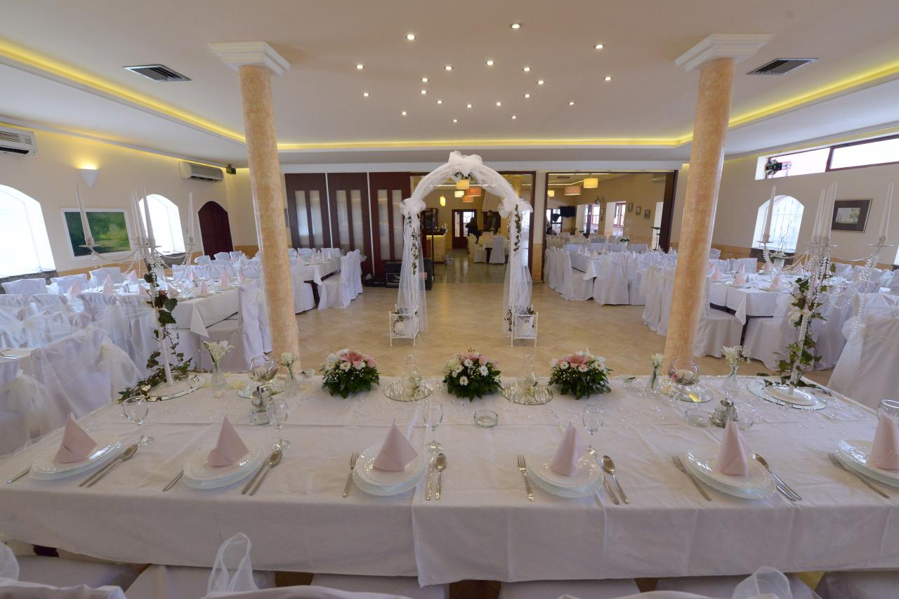 RESTAURANT DJERAM Restaurants for weddings Ruma - Photo 3
