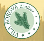 VILLA BOROVA AND AGENCIES MIROS Zlatibor
