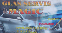 SERVIS MAGIC Valjevo