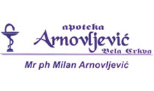 PHARMACY ARNOVLJEVIC Bela Crkva