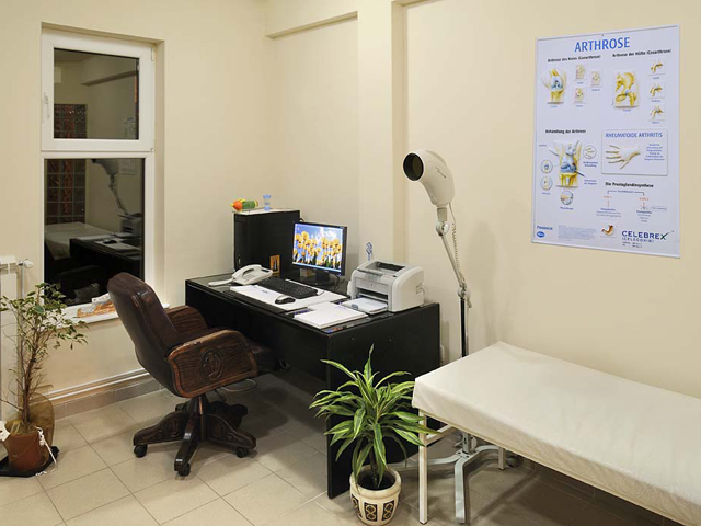 POLYCLINIC  DR VEZMAR Polyclinics Kragujevac - Photo 7