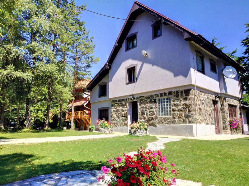 VILLA GOLUBAC Apartments Divcibare - Photo 2
