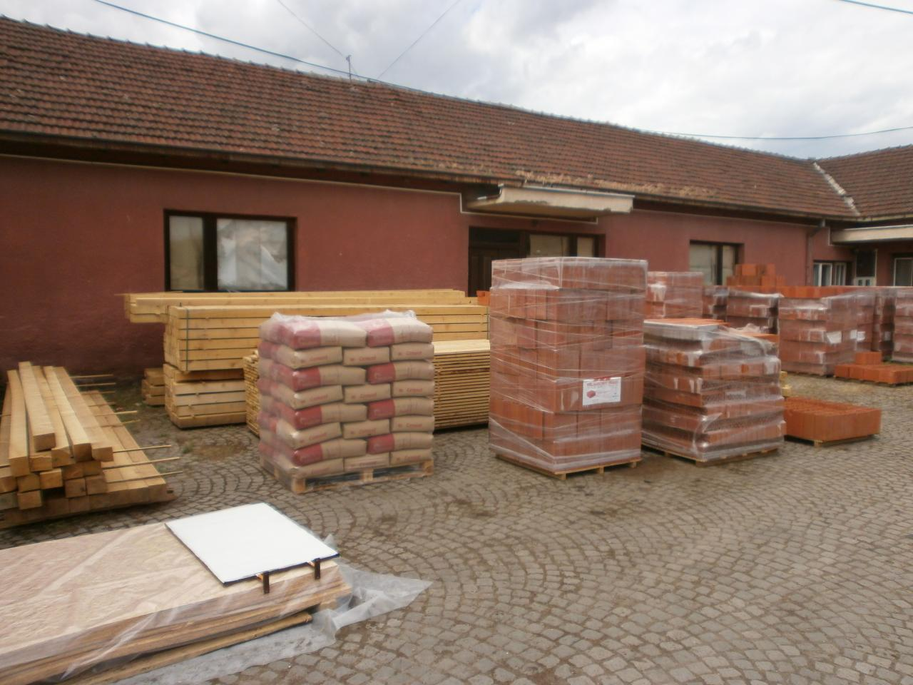 WAREHOUSE OF BUILDING MATERIAL LESKA-M Construction companies and services Leskovac - Photo 7