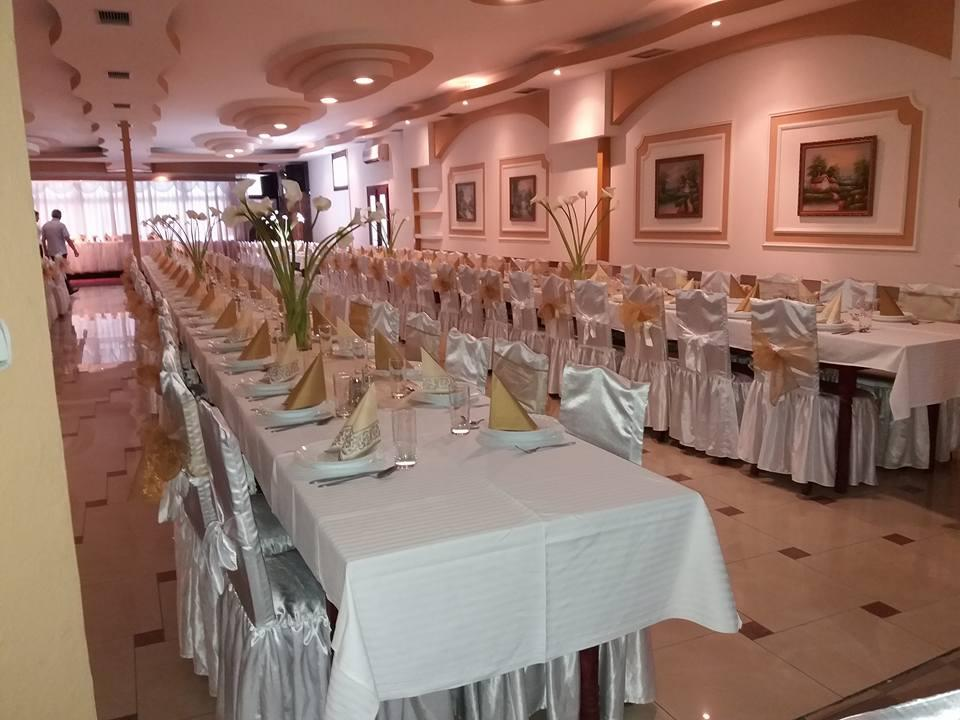 ANDJELIN SAN (EX SAINT SAVA) Restaurants for weddings Sid - Photo 1