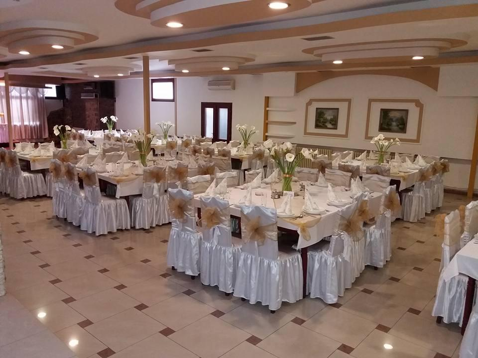 ANDJELIN SAN (EX SAINT SAVA) Restaurants for weddings Sid - Photo 2