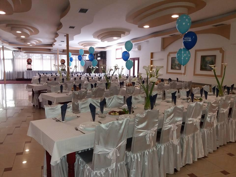 ANDJELIN SAN (EX SAINT SAVA) Restaurants for weddings Sid - Photo 3