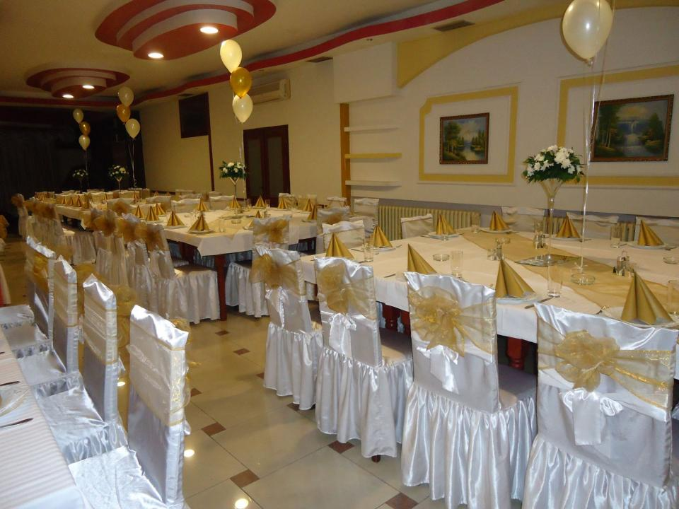 ANDJELIN SAN (EX SAINT SAVA) Restaurants for weddings Sid - Photo 6