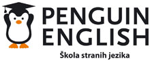PENGUIN ENGLISH Jagodina