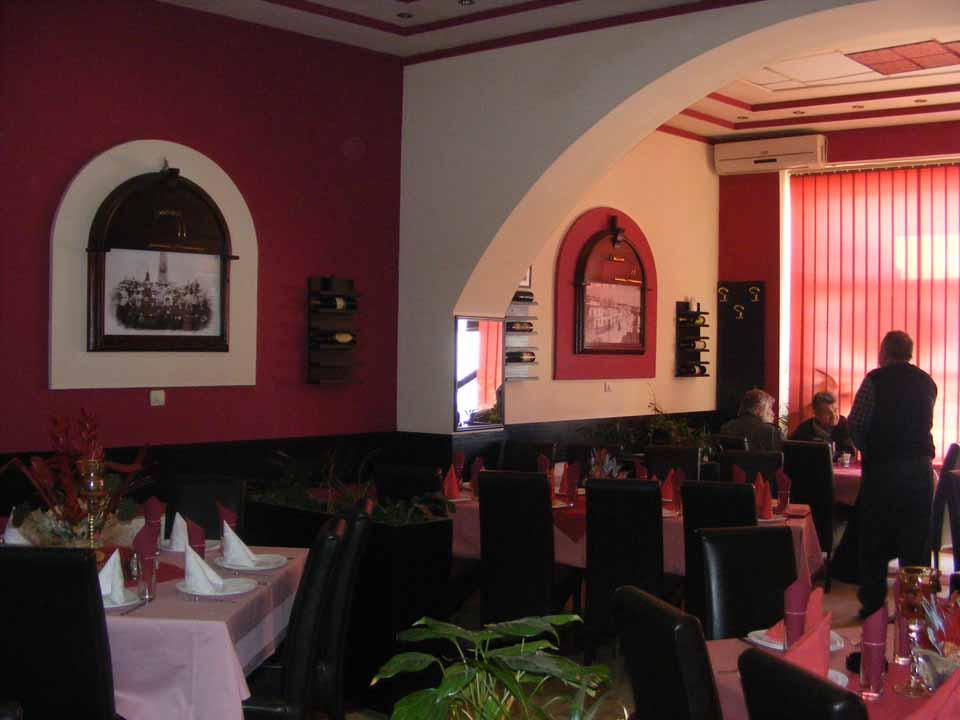 RESTORAN 202 PLUS Restorani Negotin