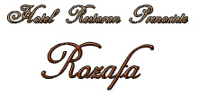 HOTEL  RESTAURANT  AND  ACCOMMODATION ROZAFA Bujanovac