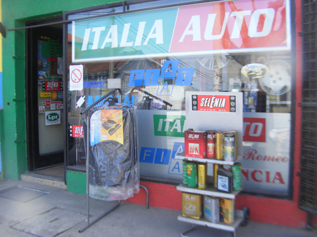ITALIA AUTO Auto parts Smederevo - Photo 1