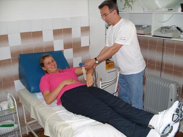 FIZIOTERAPEUTSKA AMBULANTA ID ALTERA Fizikalna medicina Vrnjačka Banja