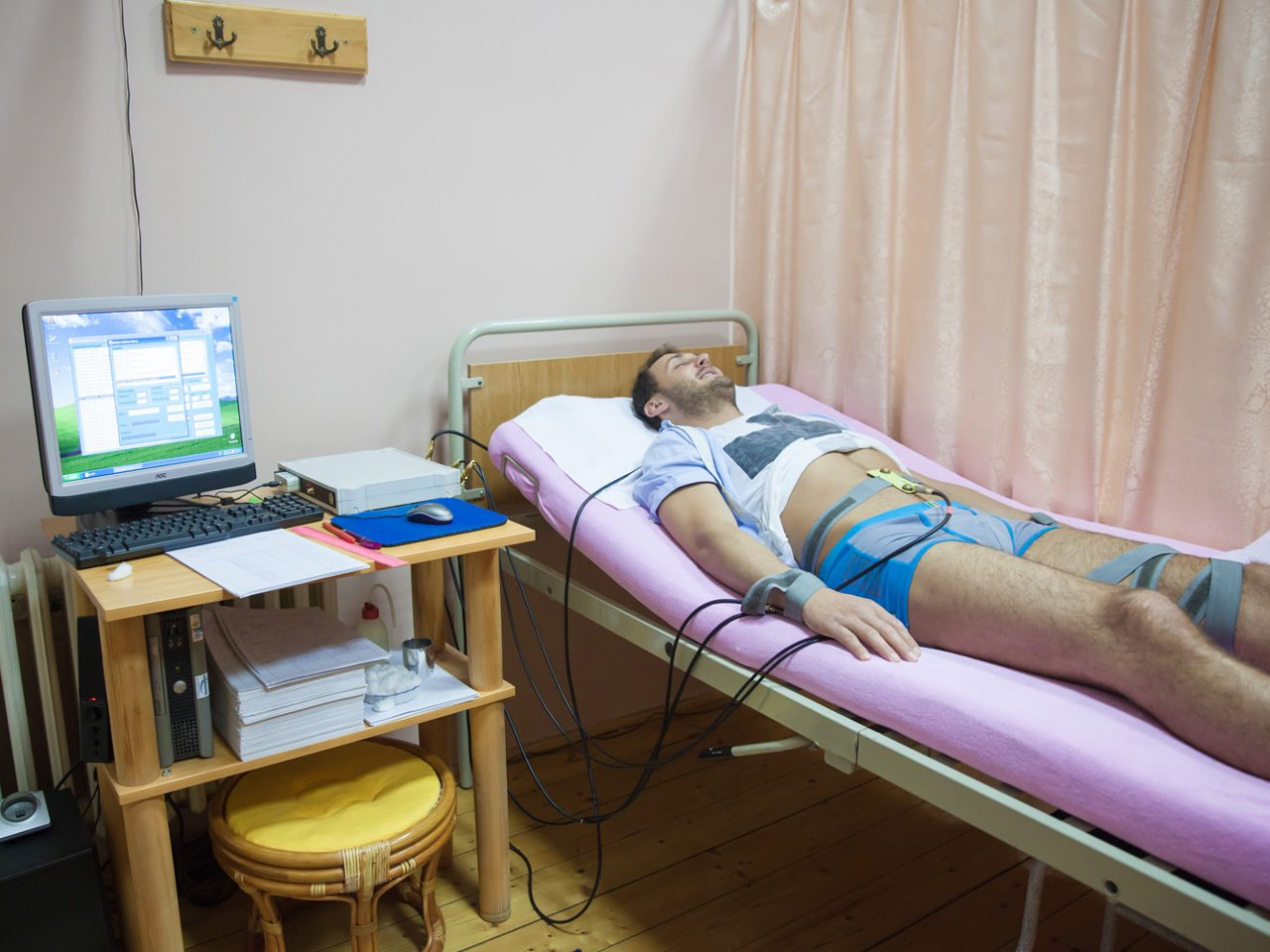 AKUMED SURGERY FOR ACUPUNCTURE THERAPY AND BIORESONANCE Specialist clinics Subotica - Photo 4