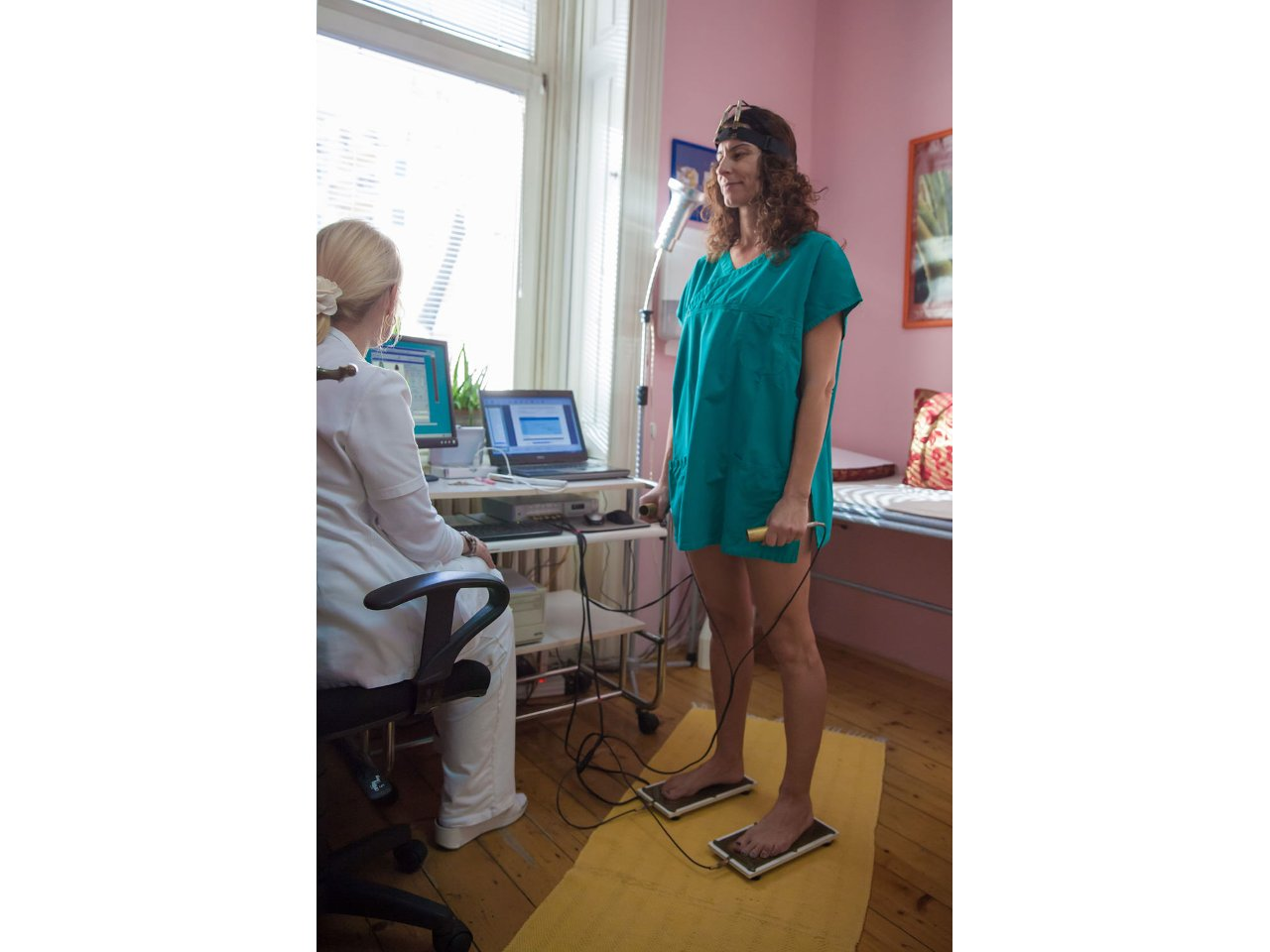 AKUMED SURGERY FOR ACUPUNCTURE THERAPY AND BIORESONANCE Specialist clinics Subotica - Photo 5