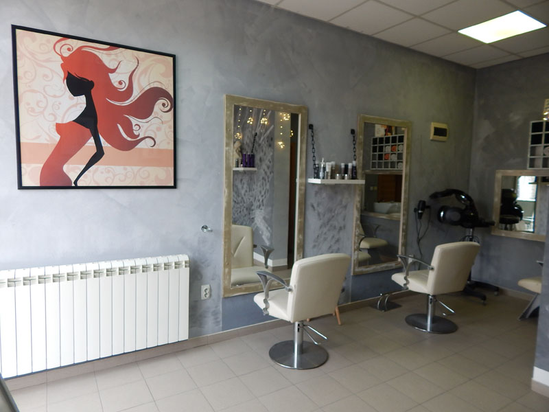 FRIZERSKI SALON TOP HAIR Frizerski saloni Čačak - Slika 7