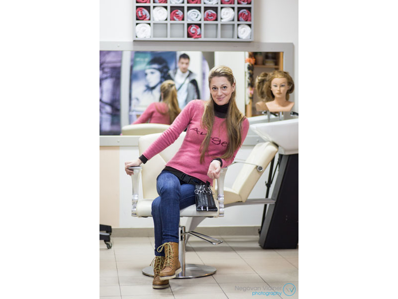 FRIZERSKI SALON TOP HAIR Frizerski saloni Čačak - Slika 9