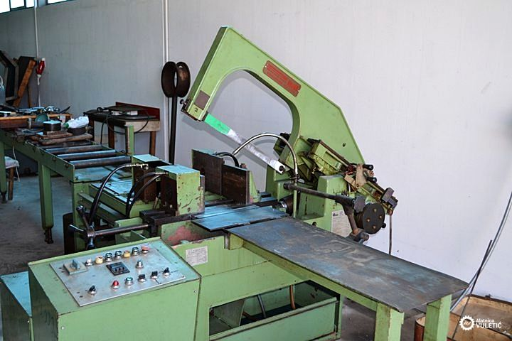 TOOLWORKSHOP VULETIC Production of spare parts Sremska Mitrovica - Photo 2