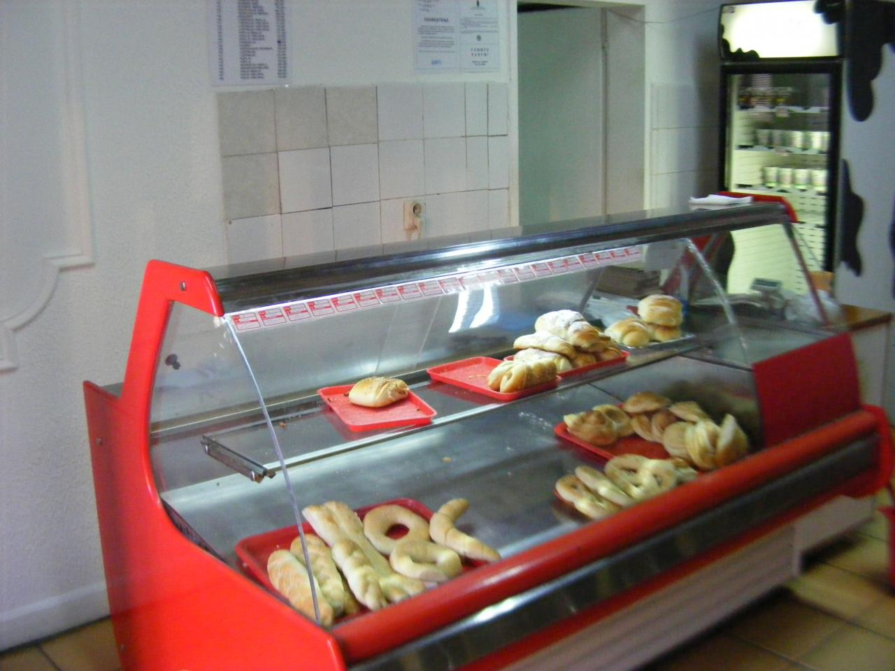 BAKERY BOBAN Bakeries Smederevo - Photo 2