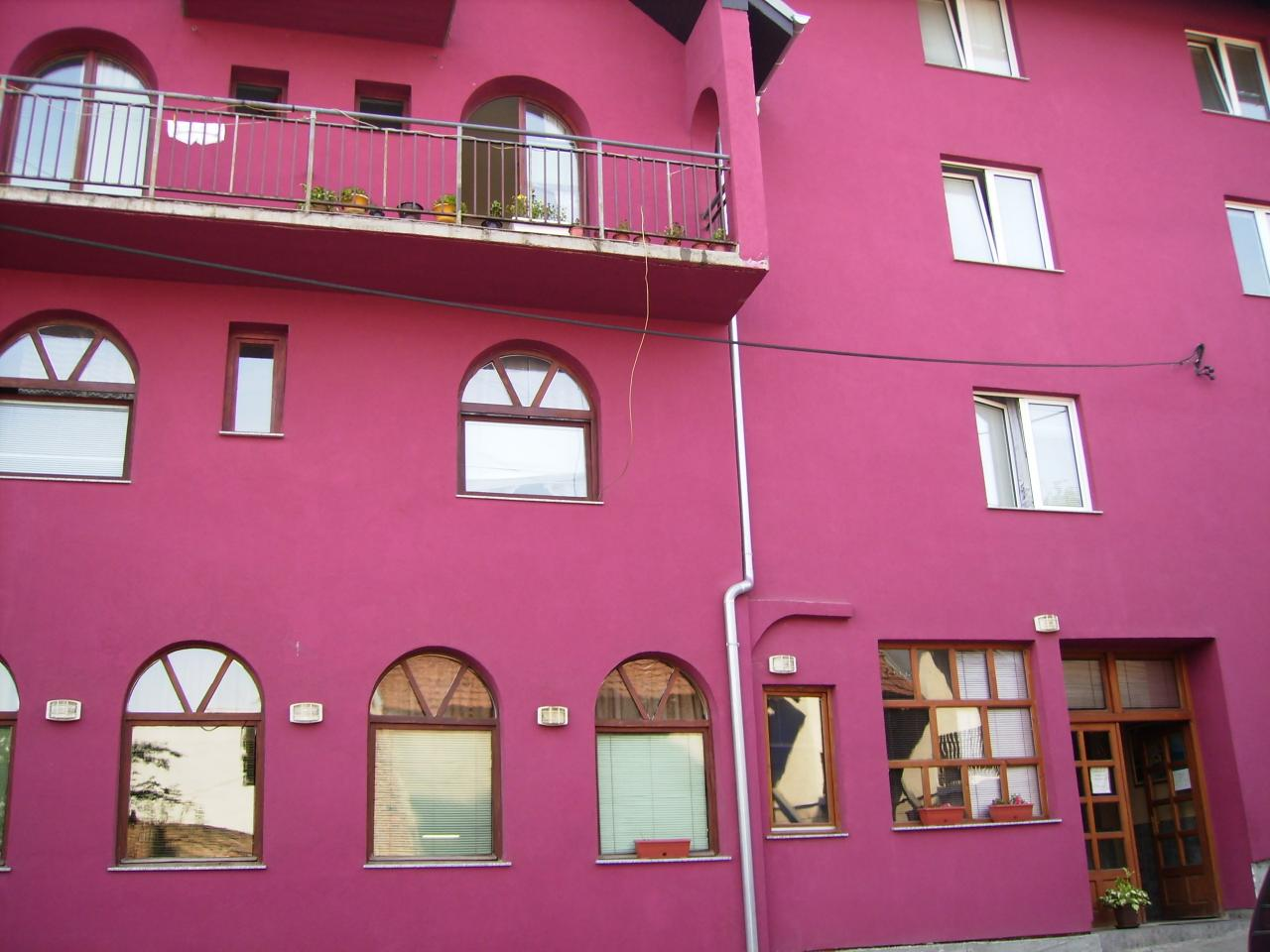 POLIKLINIKA SVETI STEFAN Adult care home Arandjelovac - Photo 2
