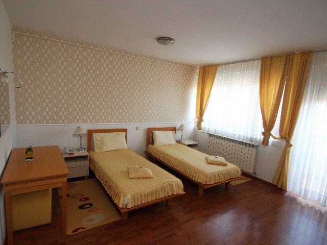 HOTEL BELVEDERE Lodging Kraljevo - Photo 2