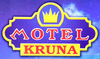 MOTEL KRUNA AND RESTAURANT KRUNA Despotovac