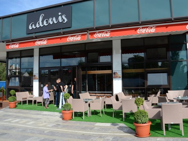 ADONIS LOUNGE BAR Confectioneries Sabac - Photo 1
